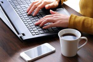 web会議のNGマナー