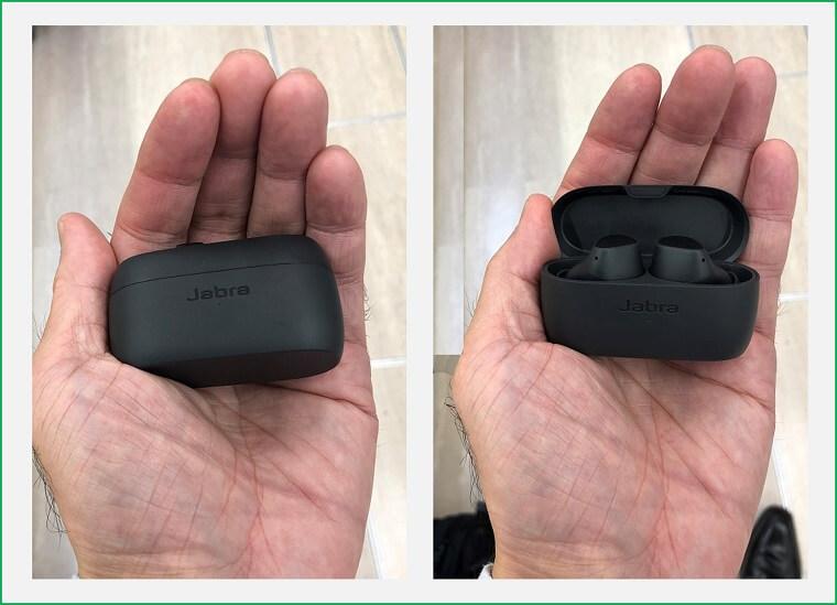 Jabra Elite 3 充電ケース
